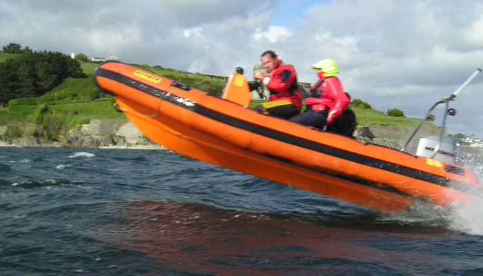 Cheap Power-boating courses in Cornwall
